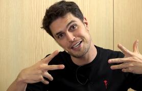 Diogo Morgado