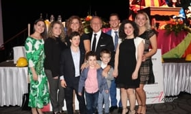 Tribute Joseph Mancinelli 2019