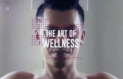 The Art of Wellness #1