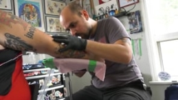 Tatuador – Ricardo de Sousa