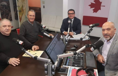 Roundtable 18/10/2019