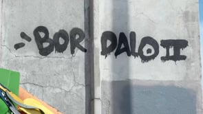 Boradlo II