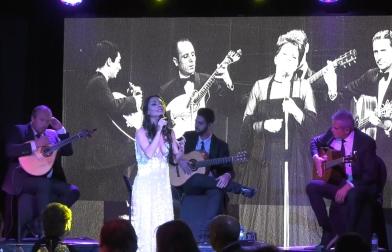Gala do Fado Amália Rodrigues no PCCM