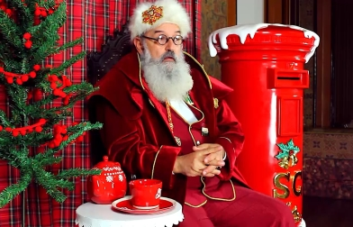 Portugal à Vista – ep15 – Pai Natal