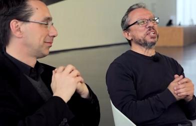 It's Showtime – ep19 – Pedro Burmester, Mario Laginha e Maestro António Victorino de Almeida