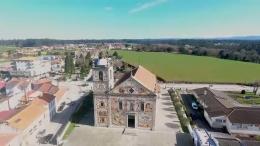 Portugal à Vista – ep22 –  Ovos Moles & Igreja de Nossa Senhora do Amparo Valega