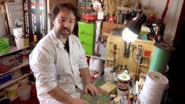 Portugal à Vista – ep28 – Jorge Cardoso Escultura em amendoim