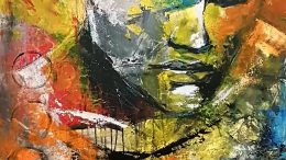 Stella's Studio – ep28 – Tanzina Amin