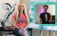 Stella's Studio – ep29 – How art is keeping us together