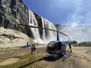 Como os proprietários de helicópteros estão-africa-blog-camoestv