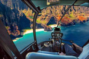 Como os proprietários de helicópteros estão-kauai-blog-camoestv