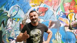 Stellas Studio 38 – Peter Triantos – camoes tv – toronto
