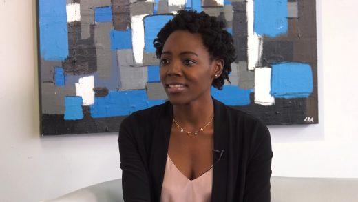 Espaço Mwangolé – ep37 – Negita Jaime - camoes tv Toronto