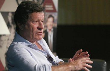 Camoes TV - showtime - Joaquim de Almeida - Fatimal