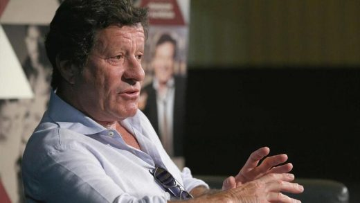 Camoes TV - showtime - Joaquim de Almeida - Fatimal