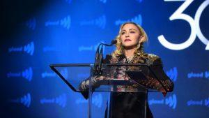 Madonna to direct, co-write film-blog-us