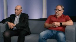 Here's the Thing – ep35 – Tony de Sousa e Jorge Mouselo