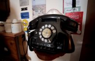 Portugal à Vista – ep52 – Celeiro Museu Ti Deolinda – Museu dos Telefones