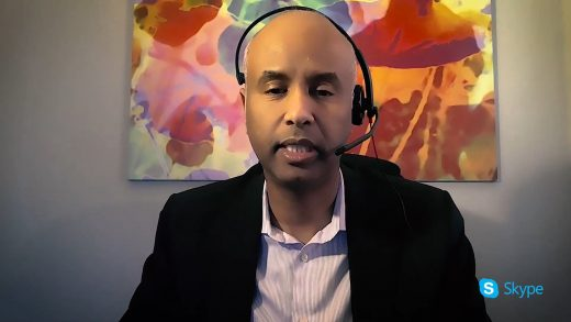 Here's the Thing – ep44 – Ahmed Hussen