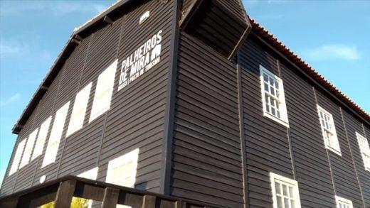 Portugal à Vista – ep62 – Museu Etnográfico da Praia de Mira
