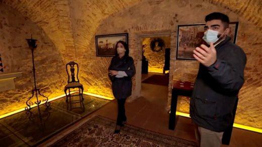 Portugal à Vista – ep64 – Quinta e Palácio da Bacalhôa