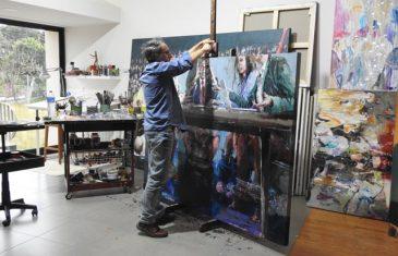 Stella's Studio – ep60 – Martinho Dias