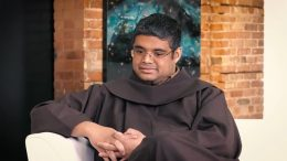 Here's the Thing – ep56 – Fr. Conrad Fernandes
